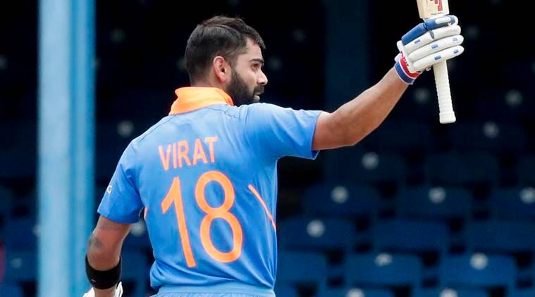 Image result for virat with his father