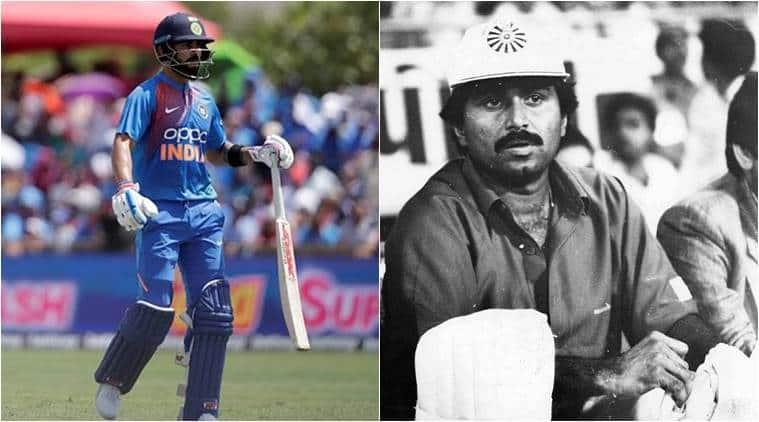 Virat Kohli breaks Javed Miandad's 26-year-old record, becomes highest ODI run-scorer against West Indies