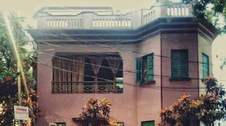 kolkata houses, kolkata architecture