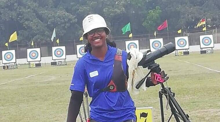 Komalika Bari assures India of a silver in World Archery Youth Championships