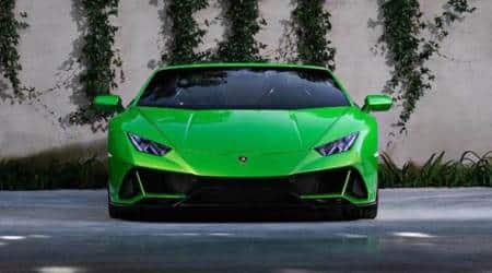 Lamborghini, Lamborghini India, Lamborghini sales, super luxury car sales, Urus SUV, Lamborghini India, automobile, Indian Express