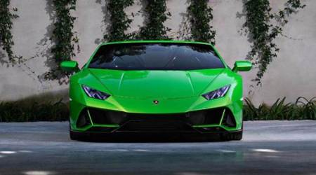 Lamborghini, Lamborghini India, Lamborghini sales, super luxury car sales, Urus SUV, Lamborghini India, automobile, Indian Express