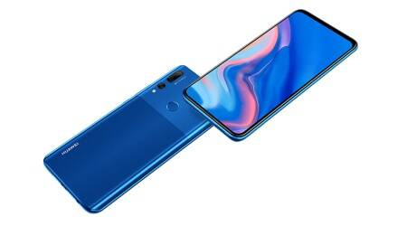Huawei Y9 Prime vs Realme X vs Samsung Galaxy A50, Huawei Y9 Prime, Realme X, Samsung Galaxy A50, Samsung, Realme, Huawei