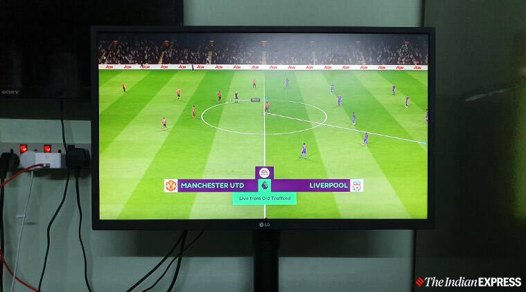 LG 27GK750F 27-inch gaming monitor review: Does 240Hz really matter?