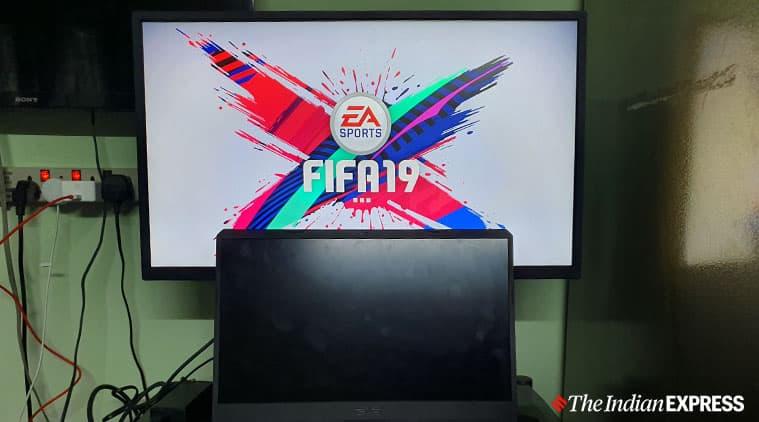 LG 27GK750F 27-inch gaming monitor review