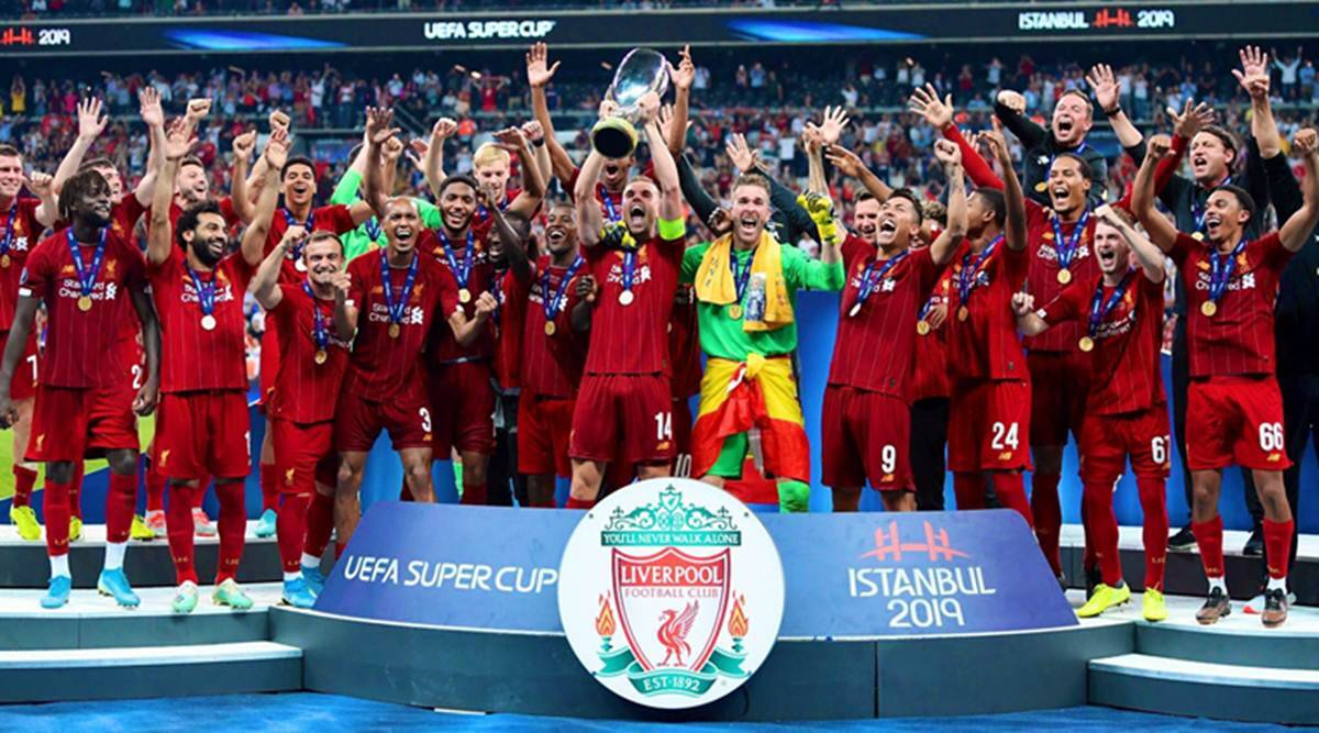 Image result for super cup