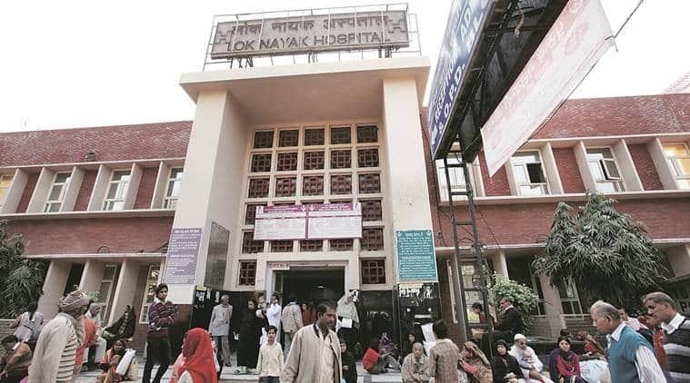 hospitals in delhi, hospitals for disabled people in delhi, delhi government, delhi news, pwd