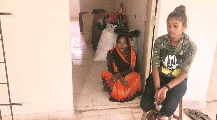 Malad wall collapse: Mahul rehabilitation splits families, survivors look for new schools, jobs