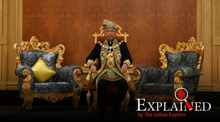 Malaysia Monarchy Explained, Malaysia new King Abdullah, King Abdullah Malaysia monarch, Express Explained