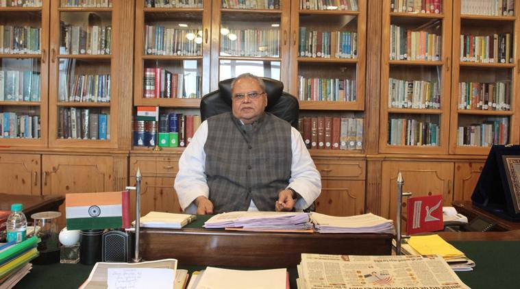 J-K SAC approves creation of 127 new posts in office of chief electoral officer