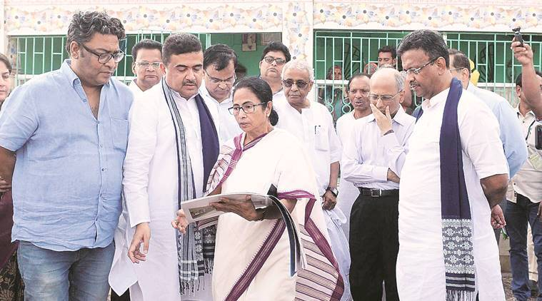 Mamata Banerjee: Digha will be turned into religious tourism destination
