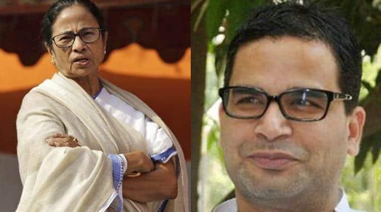 prashant kishor joins tmc, mamata prashant kishor, west bengal assembly elections, kolkata city news