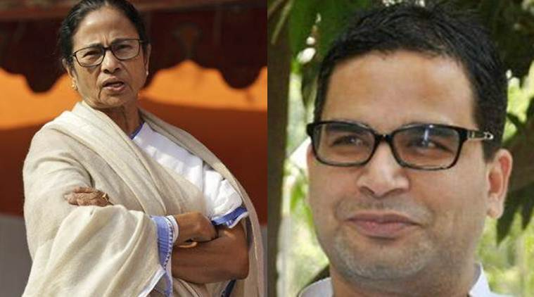 prashant kishor joins tmc, mamata prashant kishor, west bengal assembly elections, kolkata city news