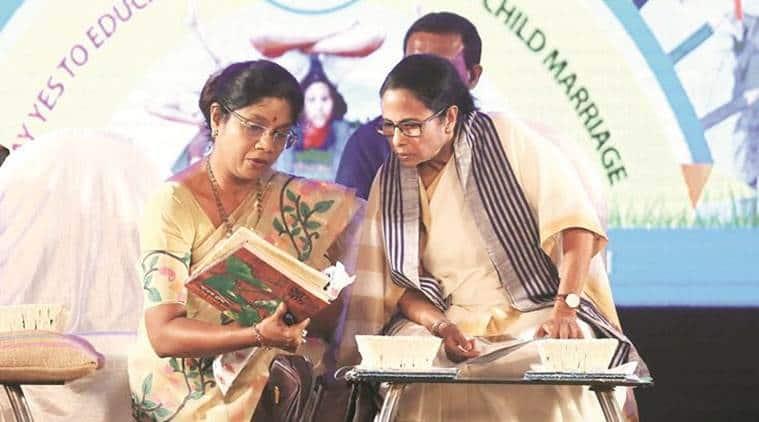 mamata banerjee on kashmir, mamata banerjee on article 370, mamata banerjee Kanyashree Dibas, west bengal Kanyashree scheme, kolkata city news