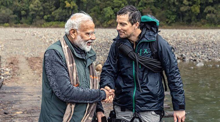 Missed Man vs Wild with Bear Grylls and Prime Minister Modi? Here's why you watch the special episode