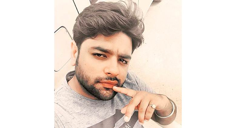 man dies kite flying string, kite string kills man, delhi engineer killed by kite string, delhi city news, delhi news, city news, Indian Express