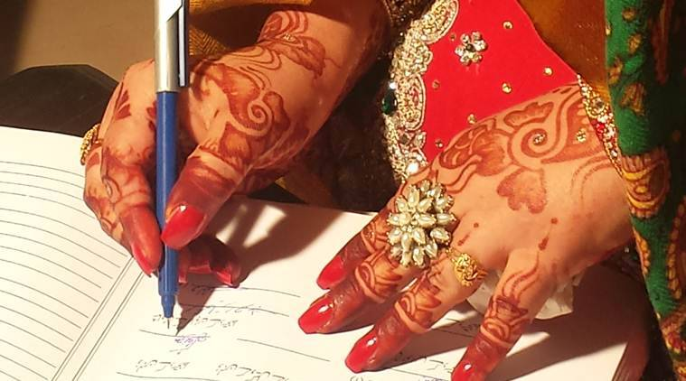 UP minor girl marriage, sc on minor marriage, muslim marriage laws