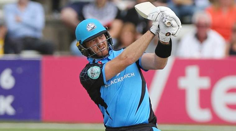 Vitality T20 Blast 2019 Live Score Streaming: When and where to watch Derbyshire vs Worcestershire?