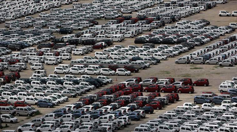 Maruti to shut down Gurugram, Manesar manufacturing plants for 2 days