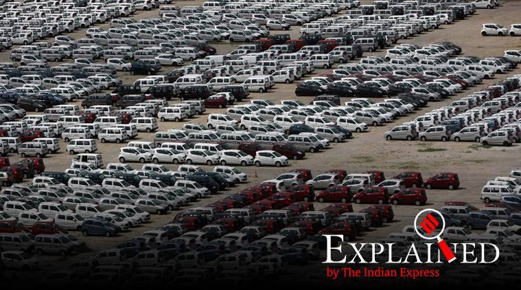 Car Sales Express >> Explained Car Sales Down What Does This Mean For The