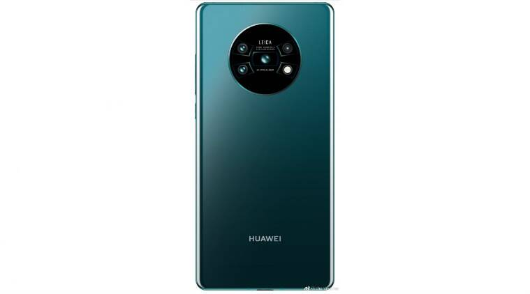 Huawei Mate 30 Pro, Huawei Mate 30 release date, Mate 30 Pro launch in India, Mate 30, Mate 30 release date, Mate 30 specifications