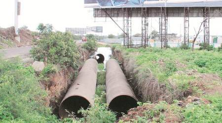 maval pipeline, maval pipeline pune, pune maval pipeline, maval pipeline issue, maval pipeline case, pune news, city news, Indian Express
