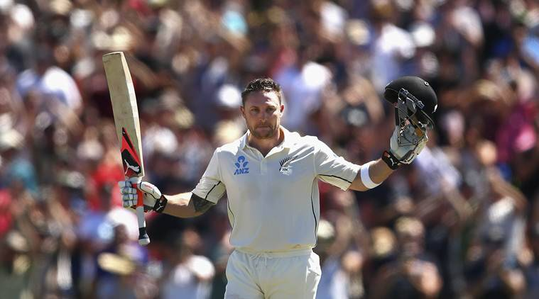 Former Kiwi skipper Brendon McCullum retires from all forms of cricket