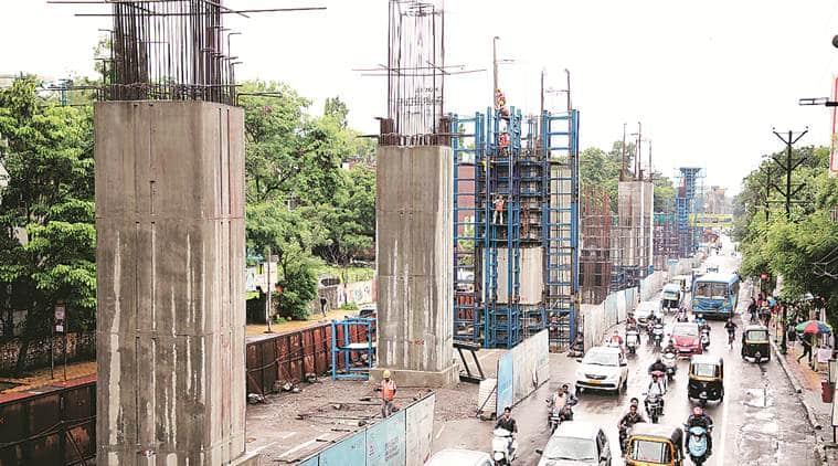 maharashtra metro, Maharashtra Metro Rail Corporation Ltd, Swargate-Katraj metro route, maharashtra news