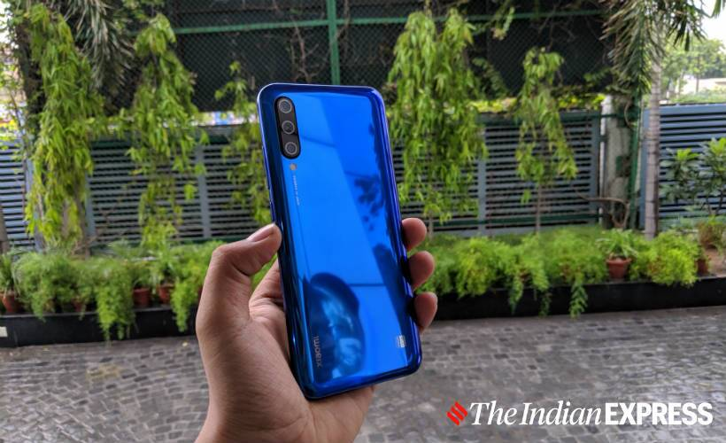 xiaomi mi a3, mi a3, mi a3 launch, mi a3 india price, mi a3 price, mi a3 india launch, xiaomi mi a3 specifications, mi a3 features, xiaomi android one