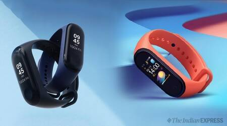 Realme fitness band vs mi band 4