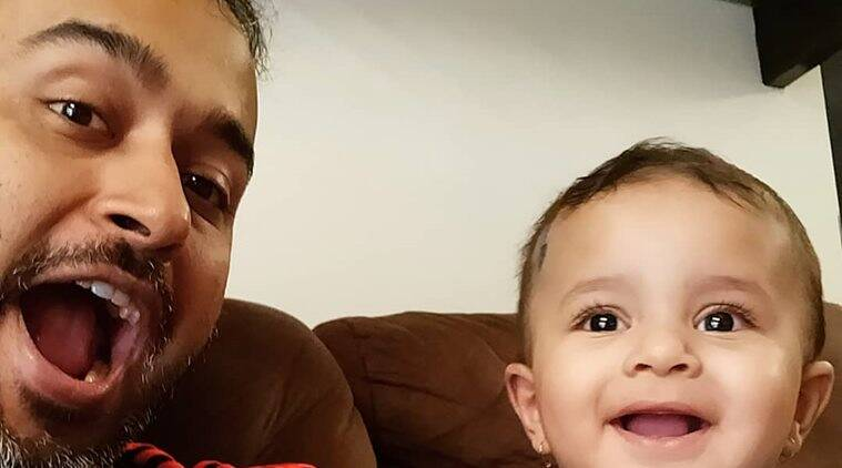 Being Baba: My son turns one and I'm loving the journey