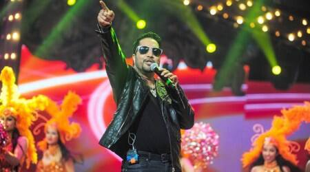 Mika Singh performance at Karachi wedding sparks outrage