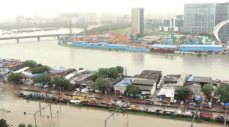 Three dead as heavy rain continues