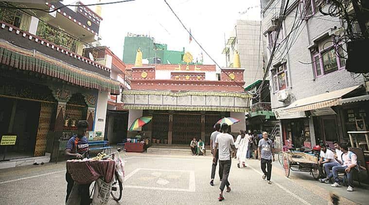 How intersection of faiths gave Manju Ka Tilla its name