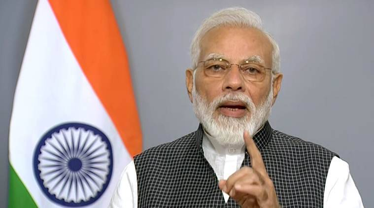 PM Modi brings 2014, 2019 election themes to table: Focus on growth and opportunity