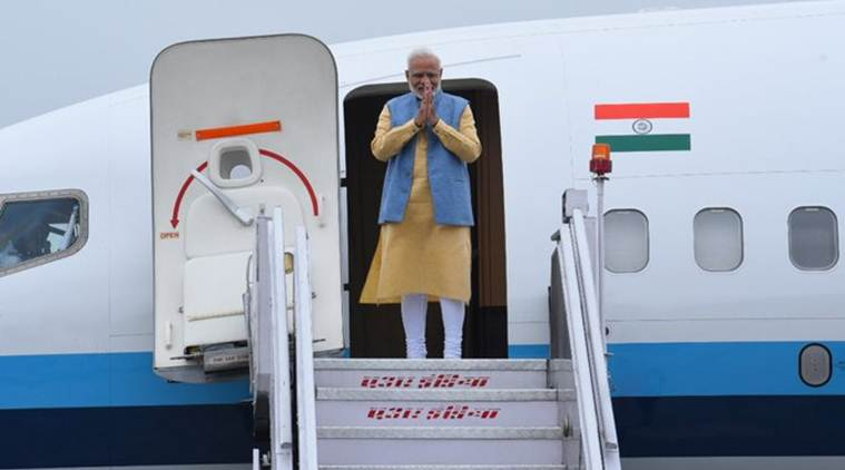 PM Modi to embark on 3-day visit to UAE, Bahrain from Aug 23