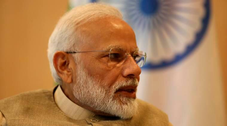 J&K likely to be on table as Modi talks to world leaders in France