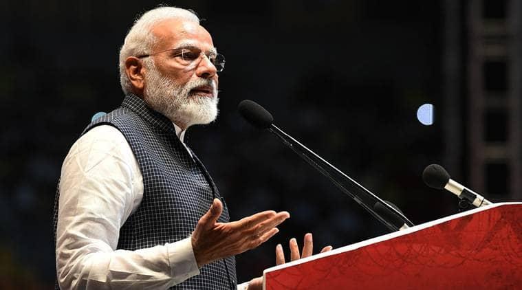 Govt's hope: no escalation in J&K until PM Modi's speech at UNGA