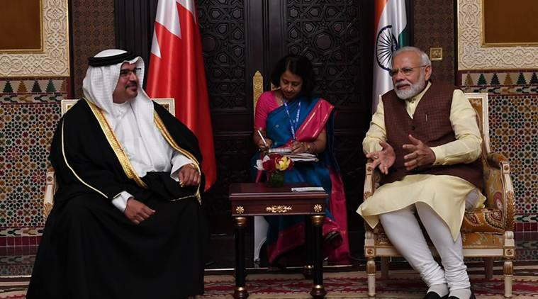 India-Bahrain joint statement: Global community must reject use of terrorism against other countries