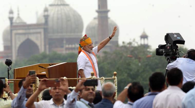 India Independence Day 2019 Live: 73rd Independence Day