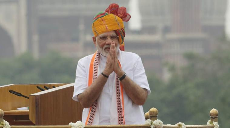 Independence Day 2019: PM Modi makes fresh pitch for simultaneous elections