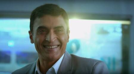 Mohnish Bahl audiences less forgiving