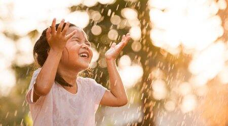 monsoon tips for kids