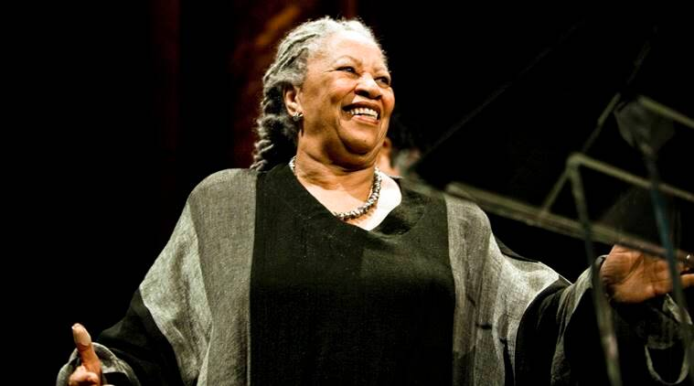 Toni Morrison, author Toni Morrison, Toni Morrison death, Toni Morrison Nobel Prize in literature, Toni Morrison age, Toni Morrison books, indian express, indian express news