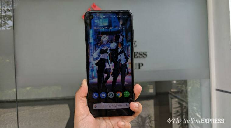 Motorola One Vision now available in offline stores at Rs 19,999