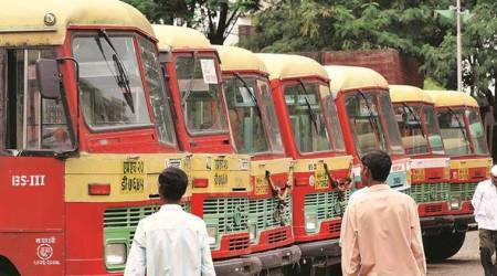 In a first, MSRTC to recruit women drivers