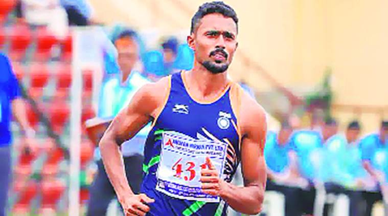 Athletes in last-mile dash for Doha