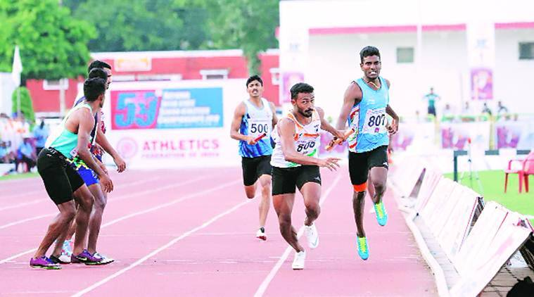 Inter-state of affairs: Injury, 4 DNFs and a bizarre baton exchange