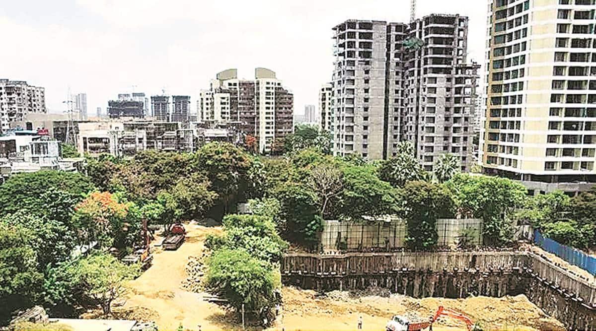 south delhi real estate, south delhi property cost, delhi property tax, south delhi property transfer tax, delhi city news, indian express