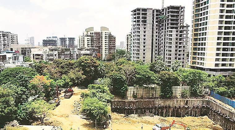 State set to be first to map out vertical property rules